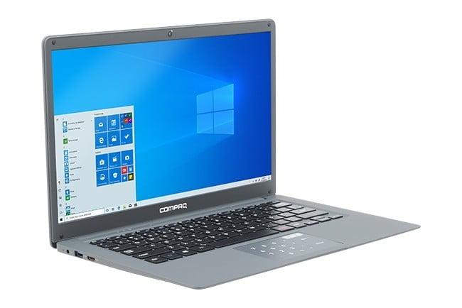 Notebook Compaq Presario CQ-25
