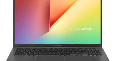 Notebook ASUS VivoBook X512FB-BR501T