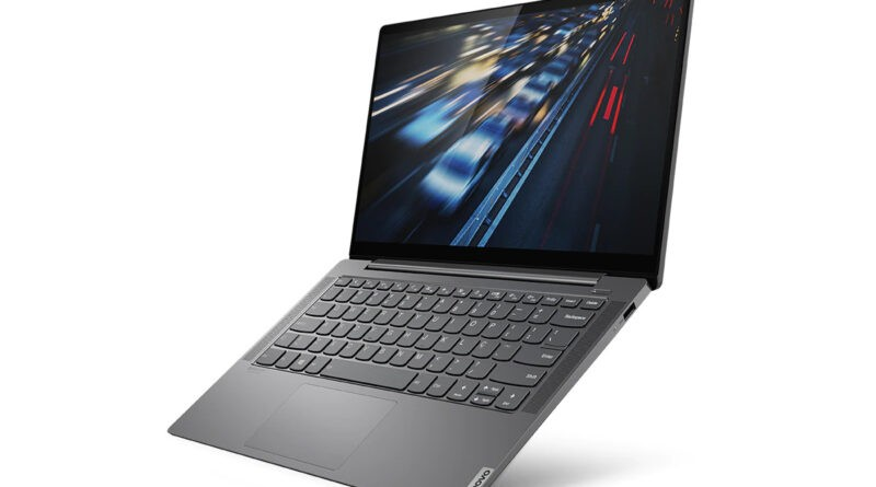 estrutura física do notebook lenovo yoga s740