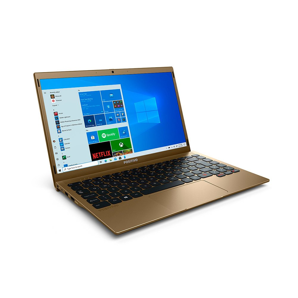 notebook positivo motion q464c